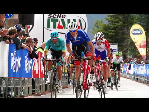 Tour of the Alps Day 1 - The race is on!