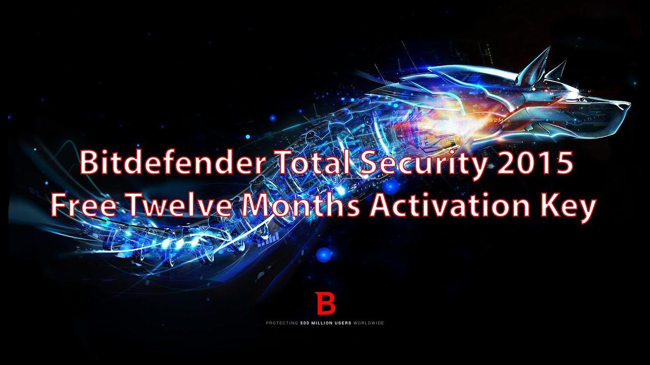 Bitdefender Total Security Free Download - WebForPC
