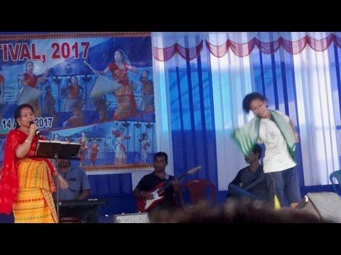 Bodo bwisagu song-Bwisagu bwisagu bwisagu... by Menoka Basumatary