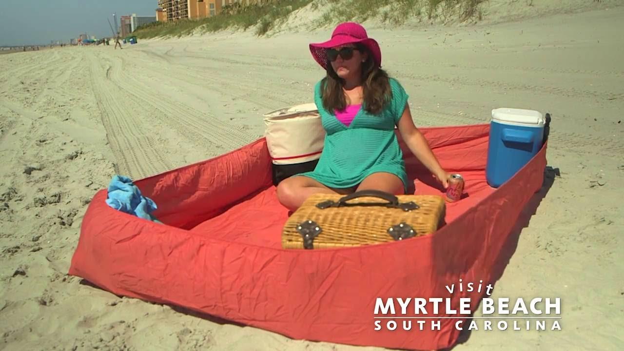 Beach Life Hacks Myrtle South