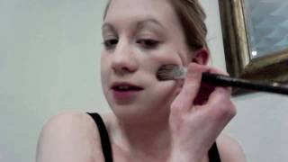Beauty Basics- Applying Foundation. Thumbnail