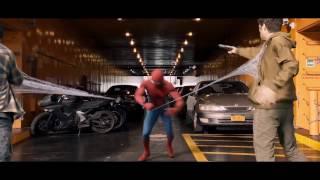 Человек паук  Возвращение домой — Русский трейлер #3 2017