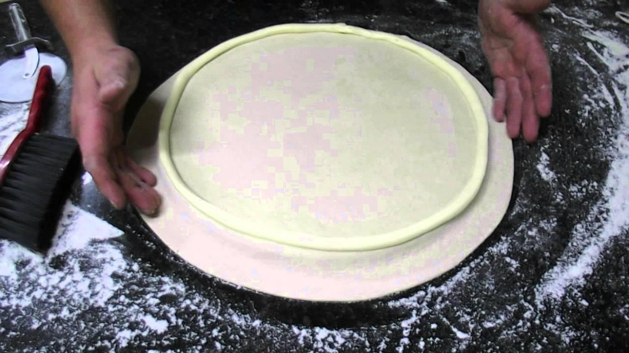 Como fazer sua pizza c...