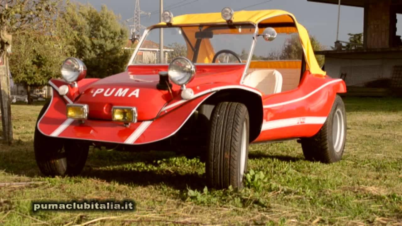 suoneria dune buggy