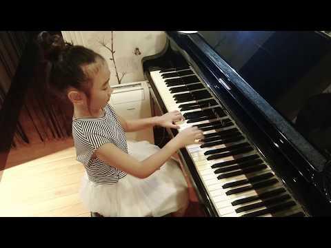 ABRSM Piano 2017-2018 Grade 2 A1 Thomas Attwood Allegretto: first movement from Sonatina No.3