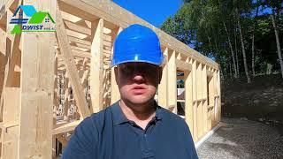Adam Stalerzuk - domy drewniane w konstrukcji szkieletowej.