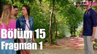 Çilek Kokusu 15. Bölüm Fragman