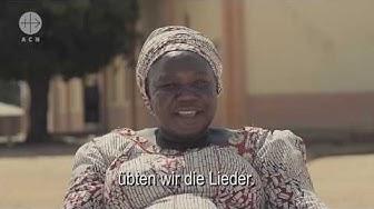 Märtyrer dieser Zeit - Nigeria: Sarah Yohanna