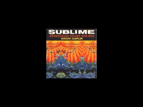 Sublime - Roots of creations