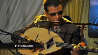 Mustapha Belahcen : Men yechetemni ach ya3mel & Ya mhal el djoudi