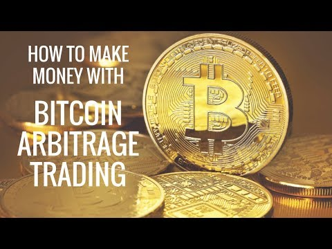 💰 How to Make Money With BITCOIN ARBITRAGE TRADING! 📈