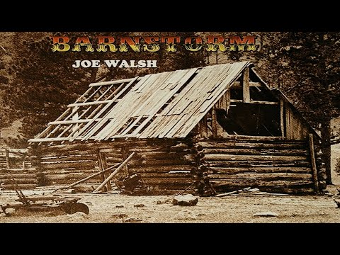 Barnstorm - Turn to Stone