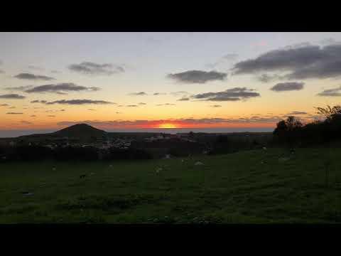 Santa Maria Acores Almagreira 25 dezembro 2018