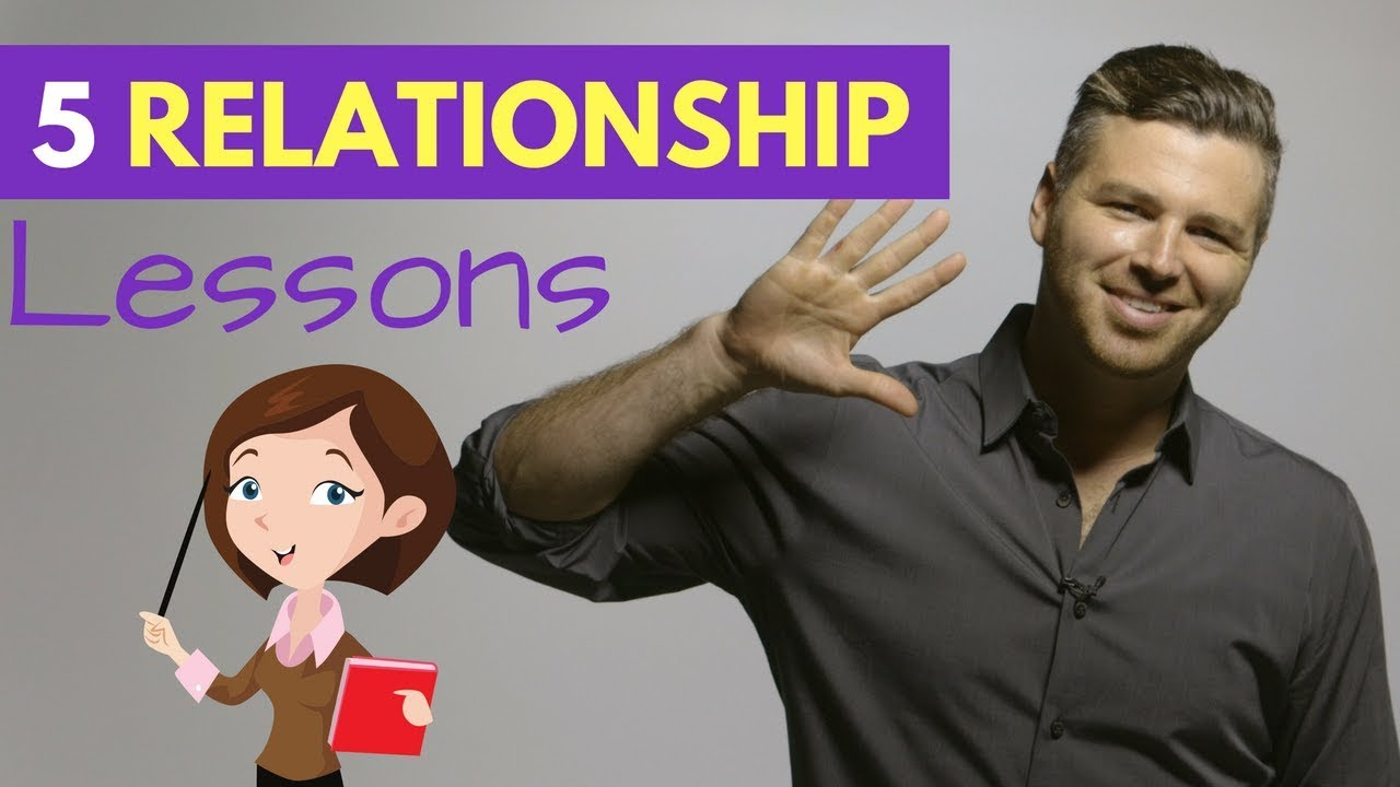 5 Relationship Lessons We Shouldve Been Taught In School Real Dating Advice For Women