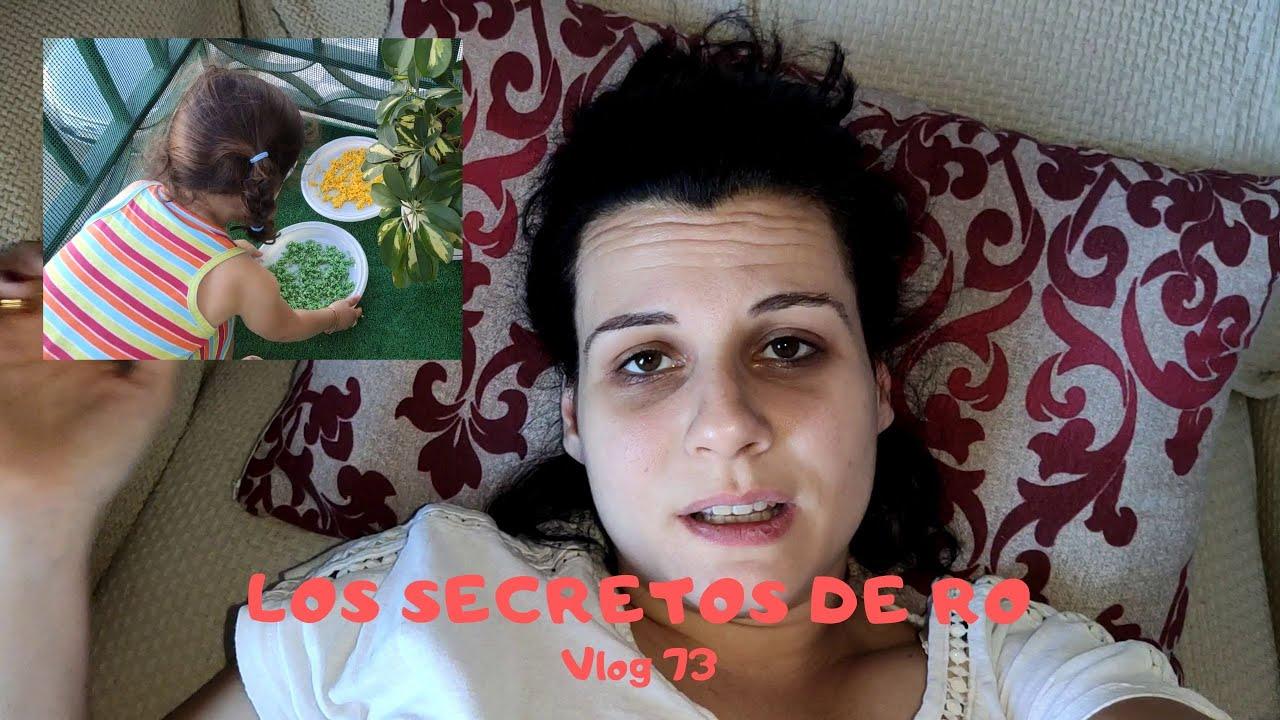Vlog 73 - Resaca post bautizo - LSDR