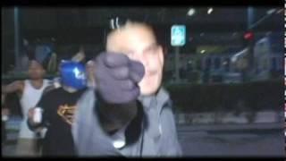 Смотреть клип Mr. Criminal - G'z And Riderz