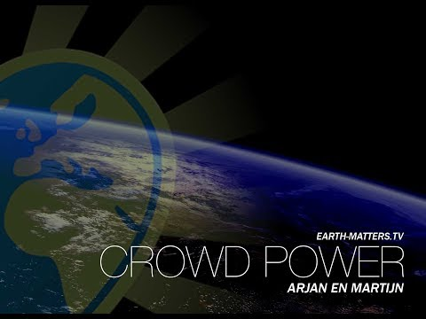 Crowd Power 24