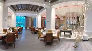 JW Sahar Virtual Tour - Food & Beverage