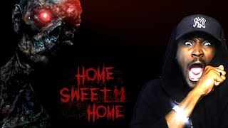 IS THIS A THAI DEMON? | Home Sweet Home Full Game #2