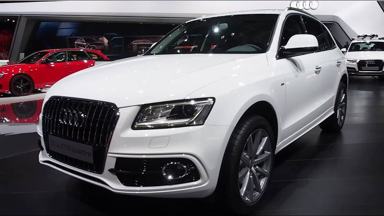 Kelebihan Audi Q5 2.0 Tdi Review