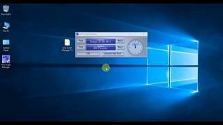 How to Install Anu Script Manager in Windows 10