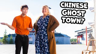 Uncle Roger go to CHINESE GHOST TOWN - ft. @Evelyn Mok