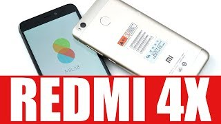Лудший Xiaomi Redmi 4X за 7000р.