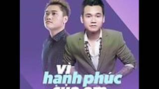 02 Yeu - Khac Viet (Album Vi Hanh Phuc Cua Em) (Single)