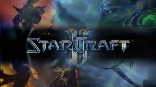 Starcraft II - Ghosts Of The Past Trailer Music - Part One
