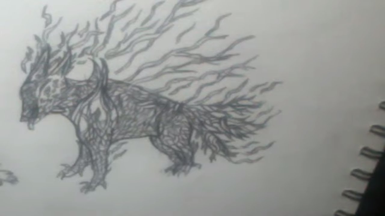 Drawing A Raiju A Kind Of Yokai The Master Of Arts Daily Live Stream 12 Plus Youtube Drawasaurus is a drawing & guessing game for your phone, tablet or pc. youtube