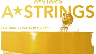 A*Strings - Run for your lives people