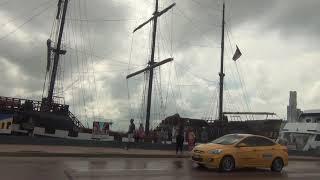 Cartagena, Colombia - Pier Los Pegasos 21