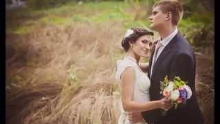 Оригинальная свадебная фотосъемка!  Отличная задумка!