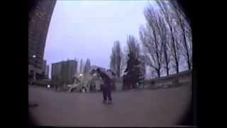 Marcus Mcbride - Let The Horns Blow