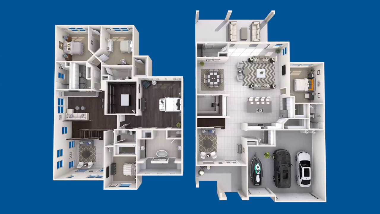 100 Cypress Floor Plan Plans U2013 Oakmont Of