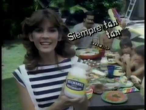 Anuncios Television Puerto Rico [Multiples] -- 1983