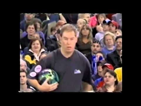 2004 Bowling PBA Miller High Life Masters present by the ABC
