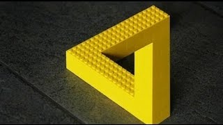5 Amazing Optical Illusions Make You Doubt Your Eyes