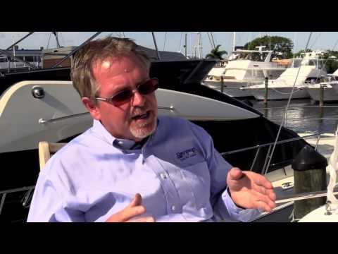 Jeff Erdmann Florida Yacht Broker