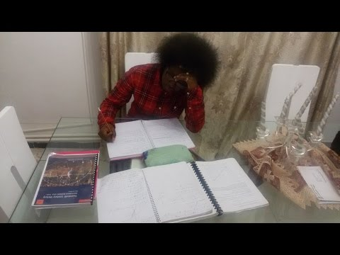 Study Tips & How To Deal With Stess During Exam Season