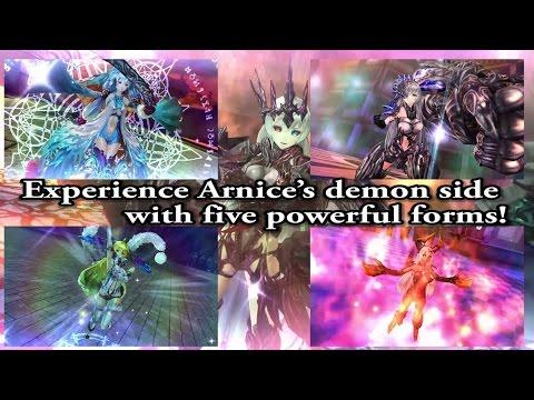 Nights of Azure Transformation Trailer