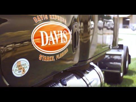 Drive Davis Express, Inc.