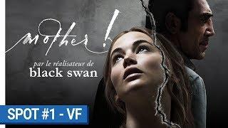 MOTHER ! - SPOT House (VF)  [au cinéma le 13 septembre 2017]
