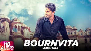 Download Hindi Video Songs - Bournvita | Jassi Gill | Full Audio Song | Latest Punjabi Song 2016  | Speed Records