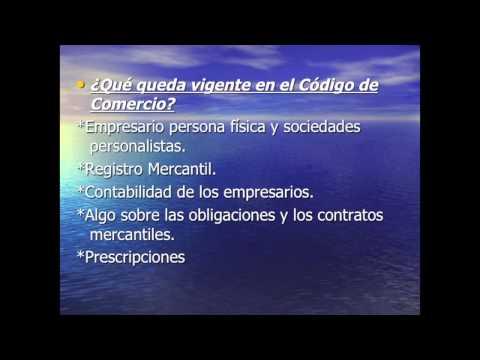 Tema 1 (A) Concepto y fuentes del Derecho Mercantil (umh1424sp 2014-15)