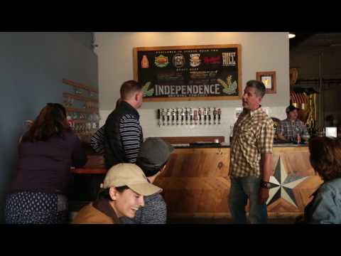 An inside look at Austin Brewery Tours ®, LLC
