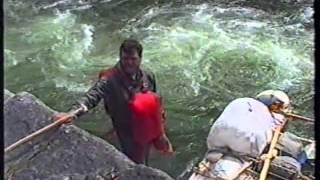 Cплав по реке Китой(сплав по горным рекам., 2014-02-15T10:53:21.000Z)