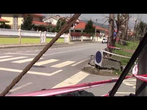 Rally cidade Guimarães Souto S. Salvador 2015