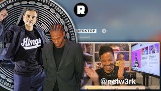 Kawhi Rumors, Kings Mining Ethereum, and BDE | NBA Desktop With Jason Concepcion | The Ringer