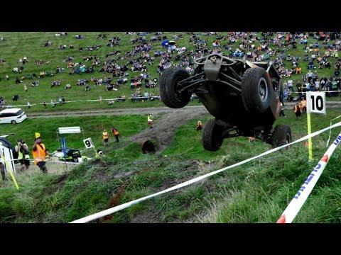 Suzuki Extreme 4x4 Challenge 2017 TV3 Ep 1